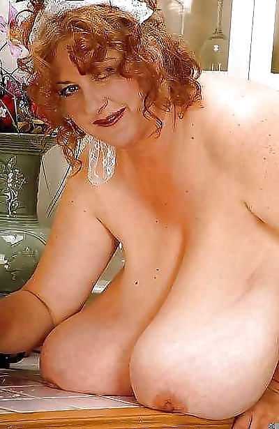 Granny big boobs - part 3148