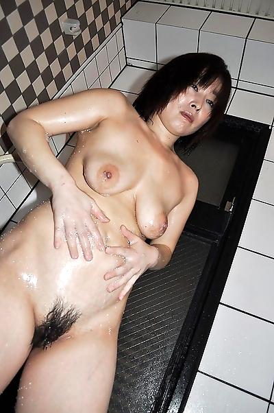 Fuckable asian mature lady..