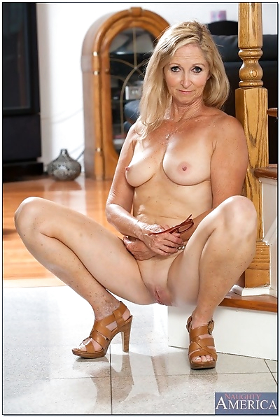 Wrinkled yet sexy and flexy..