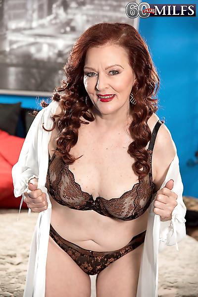 Kinky mature lady katherine..