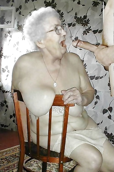 Old granny - part 4716