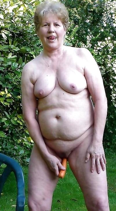 الجدة xxx