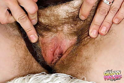 Juicy pussy ready for some..