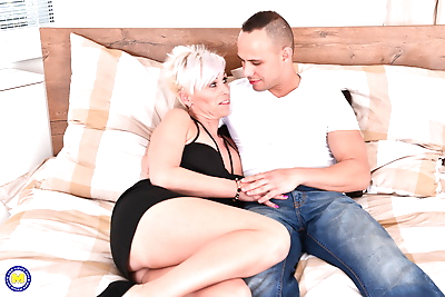Horny housewife kathy white..