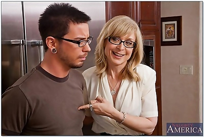 Naughty nina hartley loves..