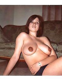 Vintage beach nudist flashing pussies in public - part 643