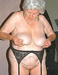 Old grannies - part 2118